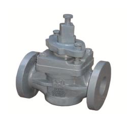 plug valve