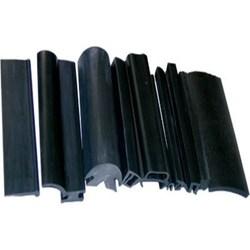 rubber channels